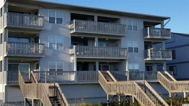 4600 N Ocean Blvd A3, North Myrtle Beach, SC 29582 (MLS #1722989) :: The HOMES and VALOR TEAM