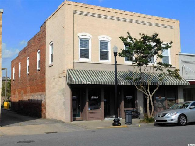 312 Laurel Street, Conway, SC 29526 (MLS #1722998) :: The Litchfield Company