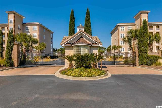 265 Venice Way #1402, Myrtle Beach, SC 29577 (MLS #1723024) :: Trading Spaces Realty