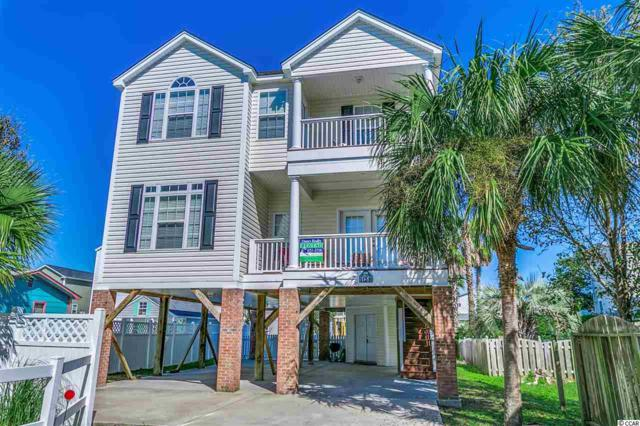 112 B S 8 Th Ave South, Surfside Beach, SC 29575 (MLS #1723039) :: Myrtle Beach Rental Connections