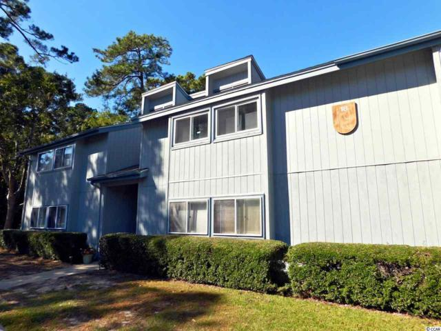 10301 N Kings Highway 18-4, Myrtle Beach, SC 29572 (MLS #1723184) :: James W. Smith Real Estate Co.