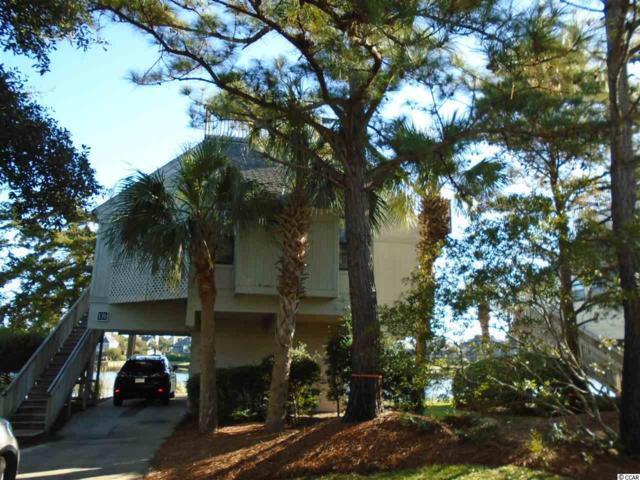 131 Oystercatcher Place, Pawleys Island, SC 29585 (MLS #1723250) :: The Litchfield Company