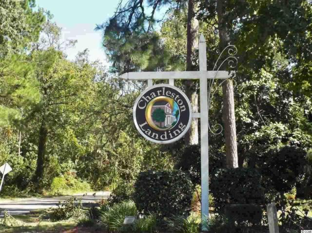 1413 Hunters Rest Drive, North Myrtle Beach, SC 29582 (MLS #1723279) :: The Litchfield Company