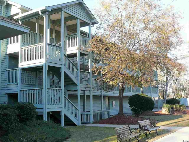 5905 S Kings Highway 4310-D, Myrtle Beach, SC 29575 (MLS #1723294) :: The Litchfield Company