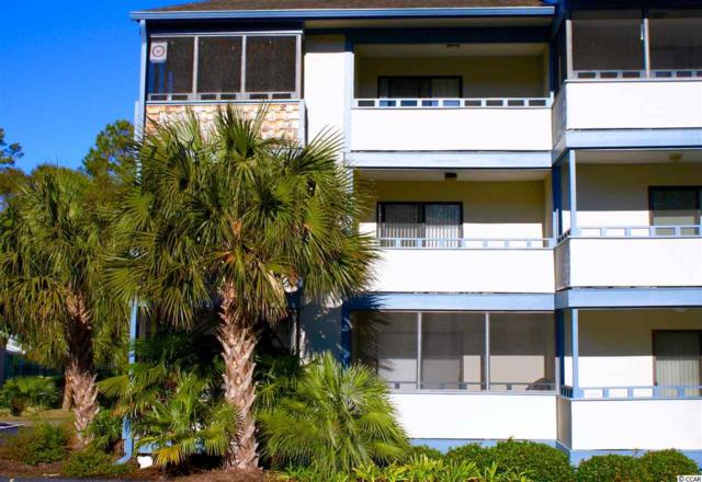 250 Maison Drive G 12, Myrtle Beach, SC 29572 (MLS #1723305) :: The Hoffman Group