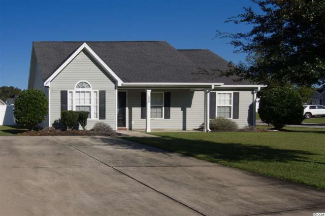 1000 Cranesbill Court, Conway, SC 29527 (MLS #1723314) :: Myrtle Beach Rental Connections