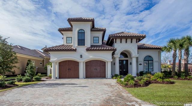 9207 Parma Lane, Myrtle Beach, SC 29579 (MLS #1723354) :: Myrtle Beach Rental Connections