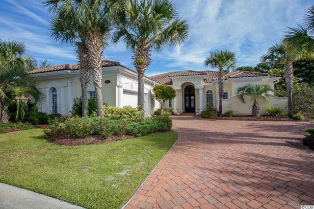 1506 Sedona Court, Myrtle Beach, SC 29579 (MLS #1723368) :: Myrtle Beach Rental Connections