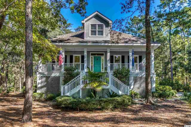 213 Old Carriage Loop, Georgetown, SC 29440 (MLS #1723447) :: The HOMES and VALOR TEAM