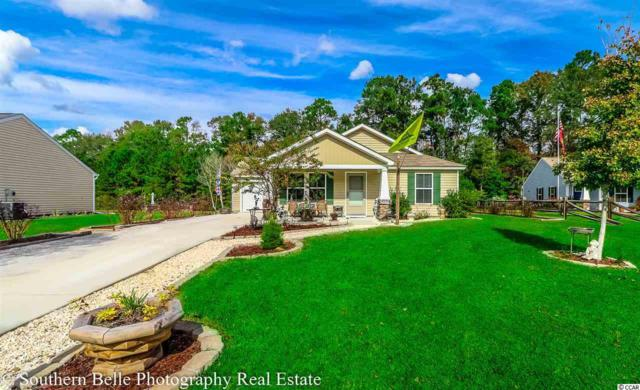 1293 Pineridge Street, Conway, SC 29527 (MLS #1723477) :: Myrtle Beach Rental Connections