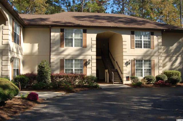 204 Pipers Lane #204, Myrtle Beach, SC 29575 (MLS #1723509) :: Trading Spaces Realty