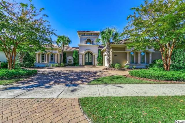 1553 Cadiz Drive, Myrtle Beach, SC 29572 (MLS #1723510) :: The Litchfield Company