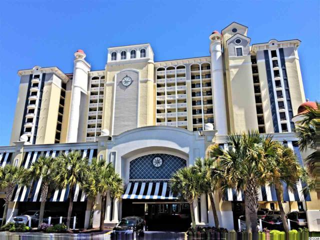 2311 S Ocean Blvd #1456, Myrtle Beach, SC 29577 (MLS #1723520) :: SC Beach Real Estate