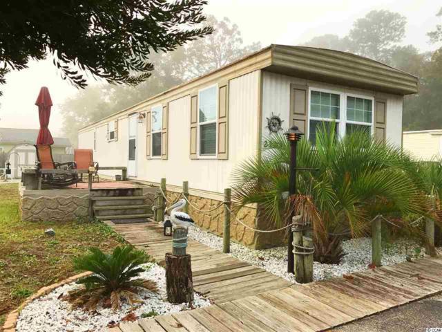 2604 Walnut Street, North Myrtle Beach, SC 29582 (MLS #1723532) :: Myrtle Beach Rental Connections