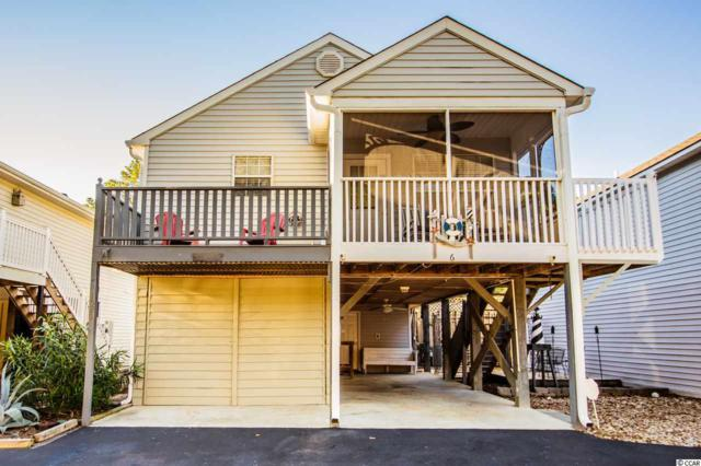 1521 Schooner Ct, Murrells Inlet, SC 29576 (MLS #1723535) :: Myrtle Beach Rental Connections