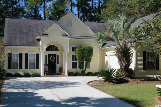6427 Somersby Dr., Murrells Inlet, SC 29576 (MLS #1723536) :: The Litchfield Company