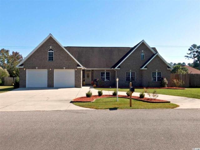 229 Lander Drive, Conway, SC 29526 (MLS #1723548) :: The Litchfield Company