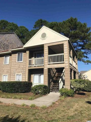 280 Myrtle Greens Dr Unit D, Conway, SC 29526 (MLS #1723617) :: James W. Smith Real Estate Co.