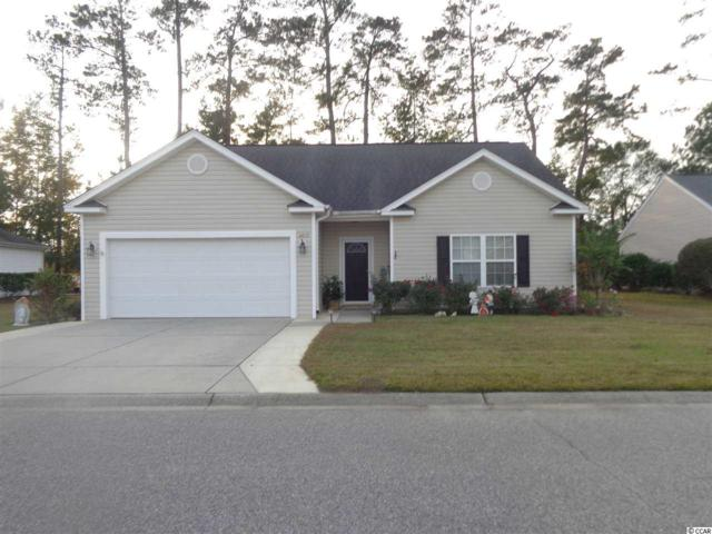 1660 Langley Dr, Longs, SC 29568 (MLS #1723622) :: Myrtle Beach Rental Connections