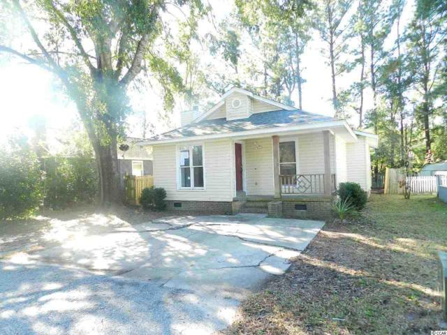 103 Counrtyside Dr, Myrtle Beach, SC 29579 (MLS #1723625) :: The Litchfield Company