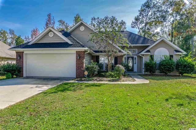 1047 Rosehaven Drive, Conway, SC 29527 (MLS #1723629) :: Myrtle Beach Rental Connections