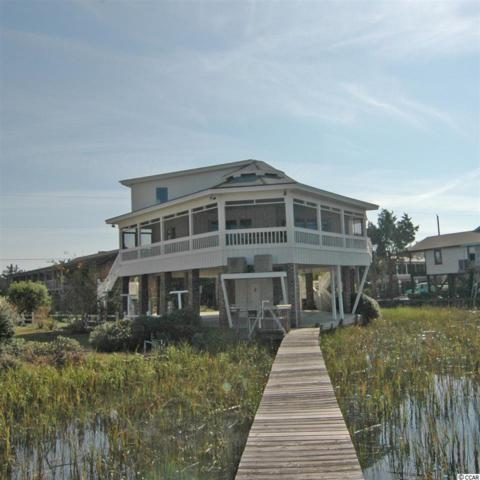 265 Myrtle Avenue, Pawleys Island, SC 29585 (MLS #1723633) :: James W. Smith Real Estate Co.
