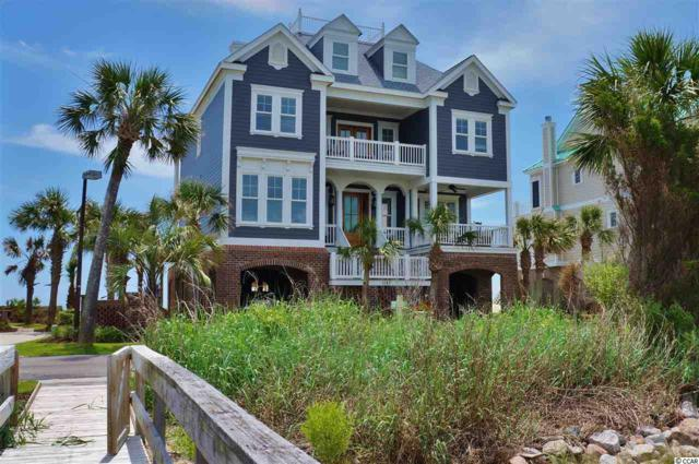 1187 Norris Drive, Pawleys Island, SC 29585 (MLS #1723669) :: James W. Smith Real Estate Co.