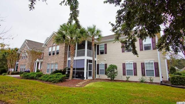 4679 Fringetree Drive H, Murrells Inlet, SC 29576 (MLS #1723736) :: James W. Smith Real Estate Co.