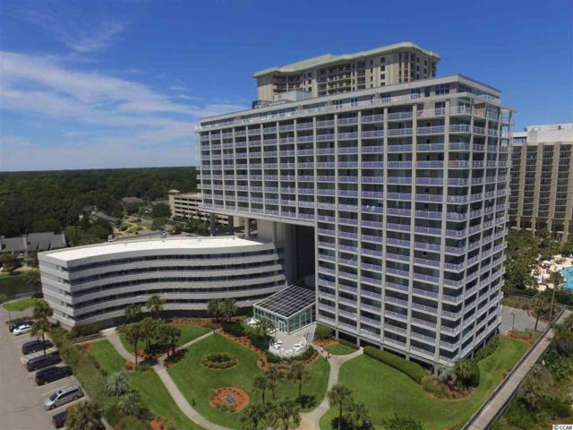 9840 Queensway Blvd. #1109, Myrtle Beach, SC 29572 (MLS #1723758) :: Trading Spaces Realty