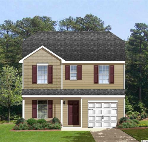 692 SE Callant Drive Nw, Little River, SC 29566 (MLS #1723781) :: The Litchfield Company