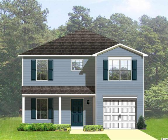 691 NW Callant Drive Se, Little River, SC 29566 (MLS #1723791) :: The Litchfield Company
