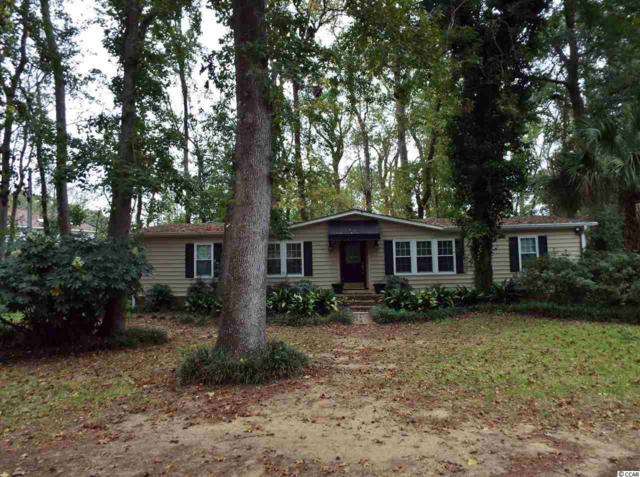391 Di Cindy Lane, Murrells Inlet, SC 29576 (MLS #1723793) :: The Litchfield Company
