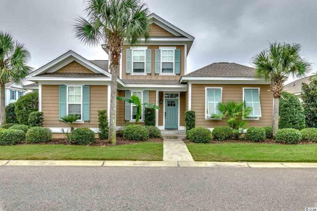 553 Olde Mill Drive, North Myrtle Beach, SC 29582 (MLS #1723807) :: The Litchfield Company