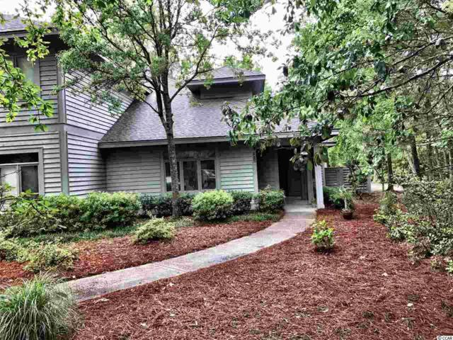 1221 Tidewater Drive #2811, North Myrtle Beach, SC 29582 (MLS #1723809) :: Trading Spaces Realty