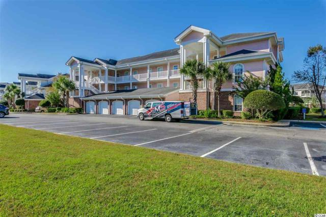 4823 Orchid Way #304, Myrtle Beach, SC 29577 (MLS #1723822) :: Trading Spaces Realty