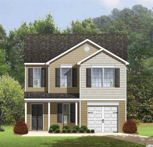 687 SE Callant Drive Nw, Little River, SC 29566 (MLS #1723836) :: The Litchfield Company