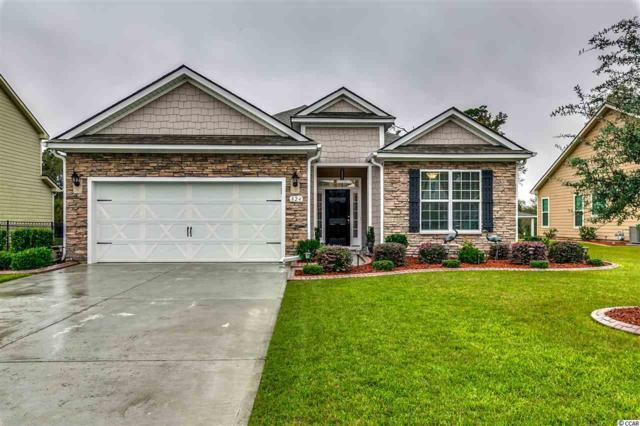 824 Tilly Lake Rd., Conway, SC 29526 (MLS #1723844) :: Myrtle Beach Rental Connections