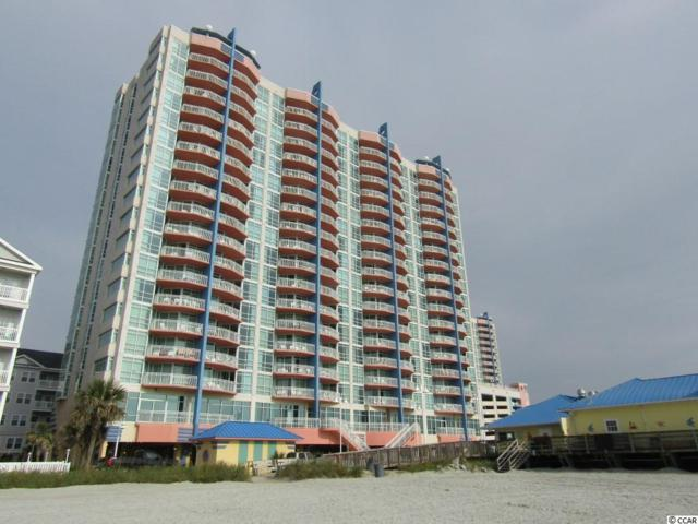 3500 N Ocean Boulevard 1609/1610, North Myrtle Beach, SC 29582 (MLS #1723860) :: James W. Smith Real Estate Co.
