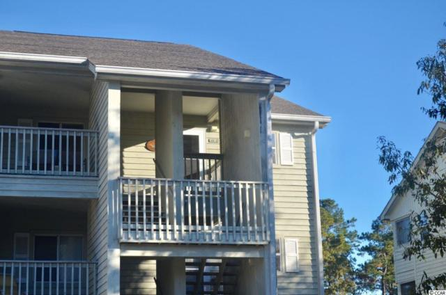 1450 St. George Lane O, Myrtle Beach, SC 29588 (MLS #1723879) :: The Litchfield Company