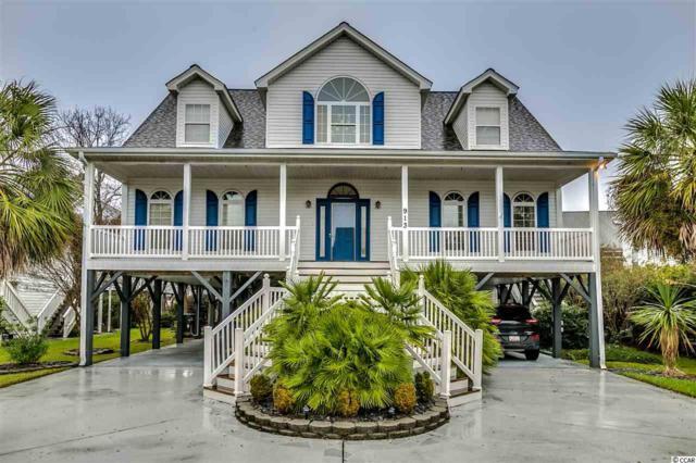 913 Windshore Court, Murrells Inlet, SC 29576 (MLS #1723893) :: Myrtle Beach Rental Connections