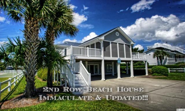 1666 S Waccamaw Drive, Garden City Beach, SC 29576 (MLS #1723946) :: The Litchfield Company