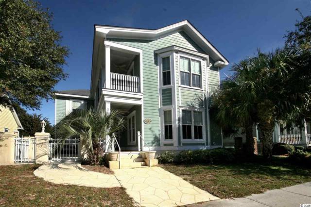 1509 James Island Avenue, North Myrtle Beach, SC 29582 (MLS #1723956) :: The Litchfield Company