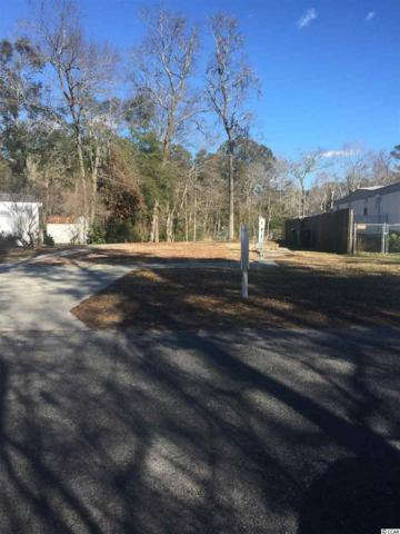 1708 24th Ave N., North Myrtle Beach, SC 29582 (MLS #1724023) :: The Litchfield Company