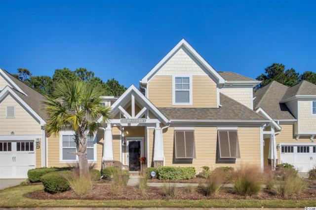 6244 Catalina Drive #512, North Myrtle Beach, SC 29582 (MLS #1724048) :: James W. Smith Real Estate Co.