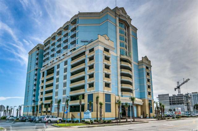 2501 S Ocean Blvd #1031, Myrtle Beach, SC 29577 (MLS #1724086) :: The Hoffman Group