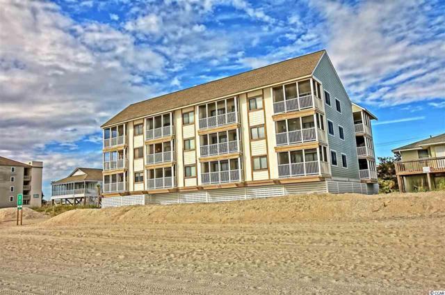 502 N Waccamaw Dr #101, Garden City Beach, SC 29576 (MLS #1724126) :: Myrtle Beach Rental Connections