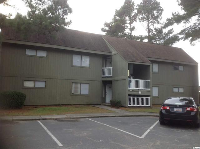 2000 Greens Blvd D, Myrtle Beach, SC 29577 (MLS #1724164) :: The Litchfield Company