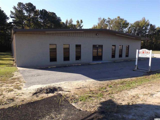 4732 W Palmetto, Timmonsviile, SC 29161 (MLS #1724218) :: The Litchfield Company
