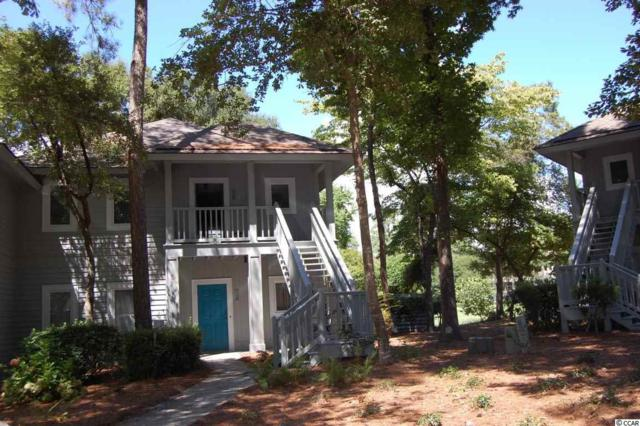 1221 Teal Lake Drive #1521, North Myrtle Beach, SC 29582 (MLS #1724228) :: The Litchfield Company