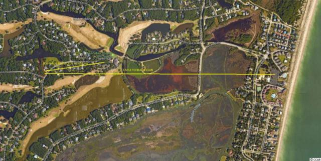 LOT 120 Calais, Georgetown, SC 29440 (MLS #1724264) :: James W. Smith Real Estate Co.